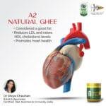 Natural A2 Ghee